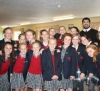 Children Sing for the residents at Ribbetts House Event Image