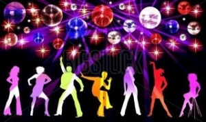 Saturday Night Fever Night with The Dusty Vinyl Disco Gang Event Image