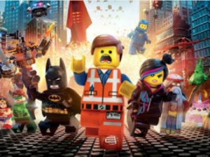 Kid's Drive-in Movie The Lego Movie (U) 2014 Event Image