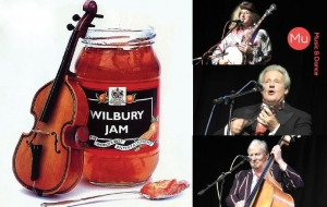 An Evening with Wilbury Jam Event Image