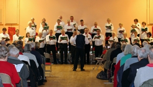 Hurstpierpoint Singers Open Rehearsal Event Image