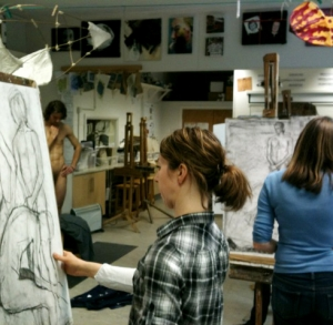 Try your hand at Life Drawing - 1 Event Image