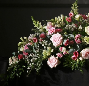 'Sussex Life' Floristry Demonstration Event Image