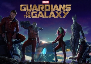 Guardians of the Galaxy (12A) - Film Society Members Event Image