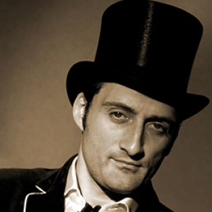 Max Somerset - Marvellous Magician - Adult ticket Event Image