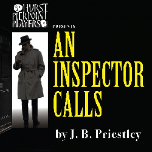 An Inspector Calls by J.B. Priestly #1 Event Image