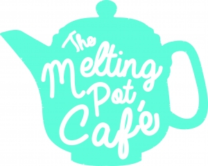 The Melting Pot Café, run by the local churches Event Image