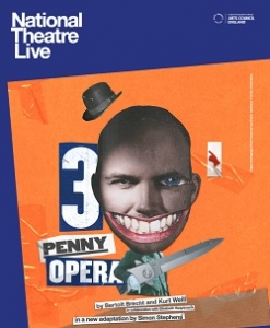 NT Live - The Threepenny Opera (15) Event Image