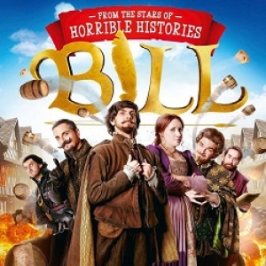 Horrible Histories – Bill (PG) Event Image