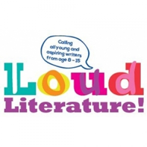 Loud Literature Event Image