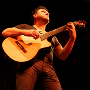 Richard Durrant - The Guitar Whisperer Event Image