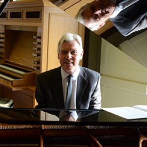 Mike Hatchard  Jazz Pianist and Raconteur Event Image
