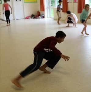 Create Space to Dance (Age 7 - 11) Event Image