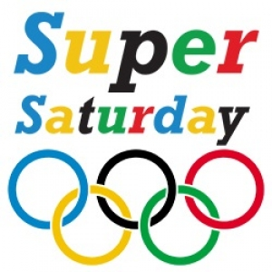 Super Saturday Event Image