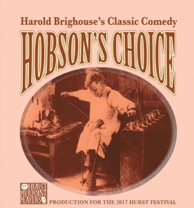 Hobson's Choice 5 Event Image