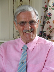 Jimmy Hill Tribute Evening with Fish and Chip Supper and special guest Sir Trevor Brooking Event Image