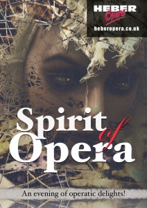Spirit of Opera Event Image