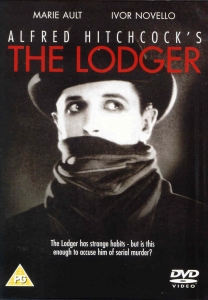 The Lodger – A Story of London Fog Event Image