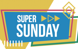 Super Sunday Event Image