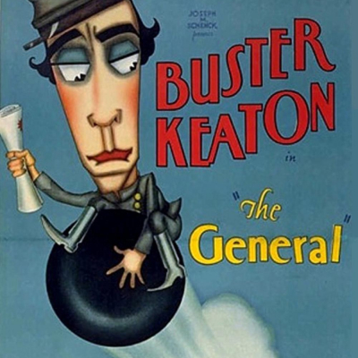 Buster Keaton's The General Event Image