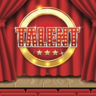 Hurst's Got Talent! Talent Show with our friends at St Lawrence Fair Event Image