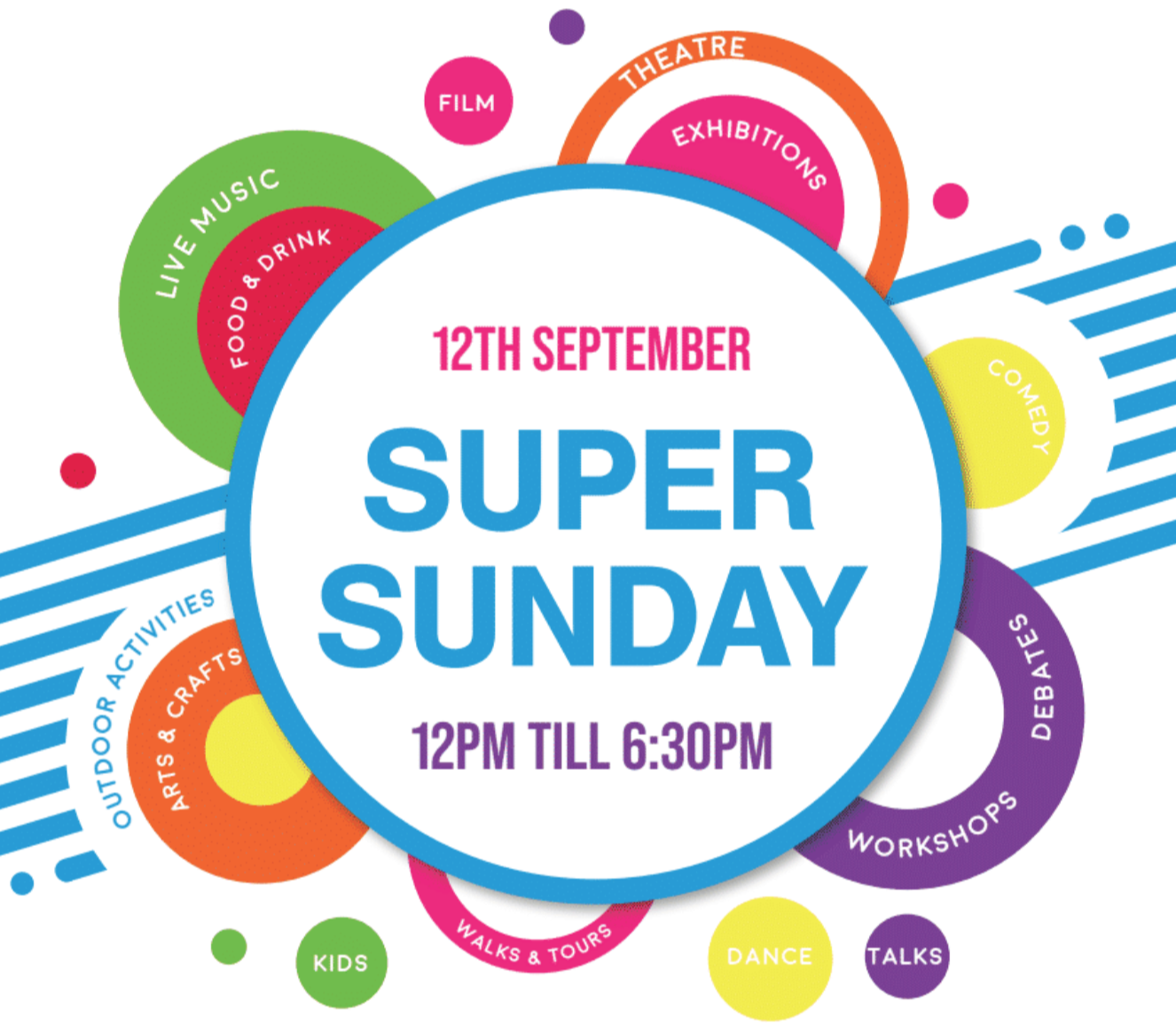 Planning for Super Sunday!